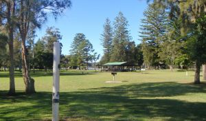 The Basin picnic area - Accommodation Coffs Harbour