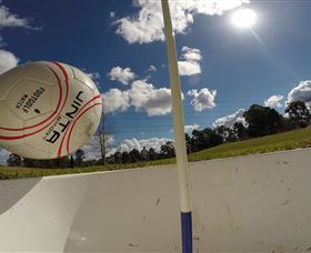 Footgolf Werrington - Accommodation Coffs Harbour