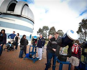 UWS Penrith Observatory - Accommodation Coffs Harbour
