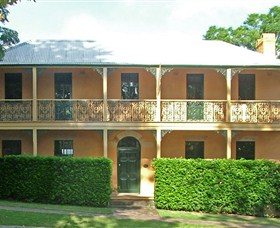 Hawkesbury Regional Museum - Accommodation Coffs Harbour