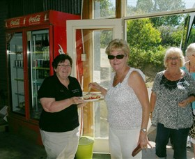 Hawkesbury Valley Heritage Tours - Accommodation Coffs Harbour