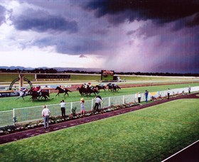Hawkesbury Race Club - Accommodation Coffs Harbour