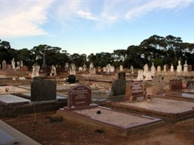 Langhorne Creek Cemetery - Accommodation Coffs Harbour