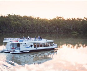 Wentworth River Cruises - Accommodation Coffs Harbour