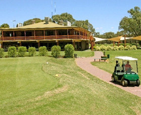 Coomealla Golf Club - Accommodation Coffs Harbour