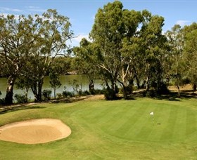 Coomealla Memorial Sporting Club - Accommodation Coffs Harbour
