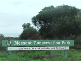 Messent Conservation Park - Accommodation Coffs Harbour