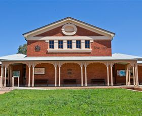 Cobar Heritage Walk - Accommodation Coffs Harbour