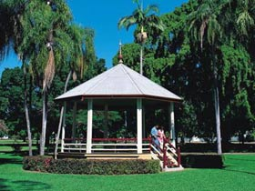 Lissner Park - Accommodation Coffs Harbour