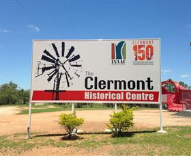 Clermont Historical Centre - Accommodation Coffs Harbour
