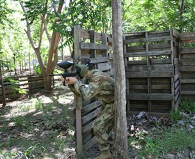 United Paintball - Accommodation Coffs Harbour