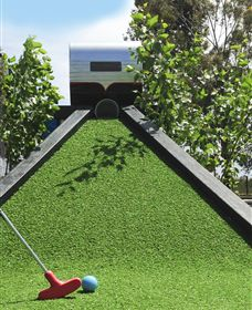 Mini Golf at BIG4 Swan Hill Holiday Park - Accommodation Coffs Harbour