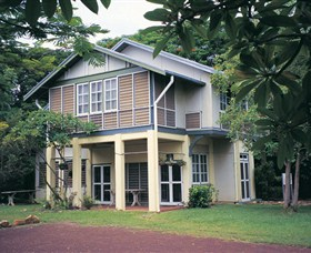 Myilly Point Heritage Precinct - Accommodation Coffs Harbour