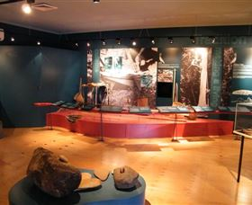 Nganyaji Interpretive Centre - Accommodation Coffs Harbour