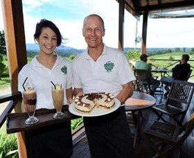 Mungalli Creek Biodynamic Dairy and Organic Cafe - Accommodation Coffs Harbour