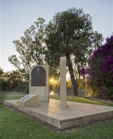 St George Pilots Memorial