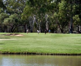 Deniliquin Golf Club