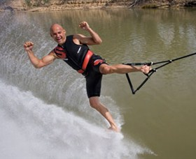 Brett Sands Watersports and Wakeboard Centre - Accommodation Coffs Harbour