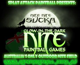 Nite Paintball Games Moama - Accommodation Coffs Harbour