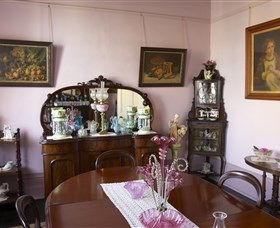 Jerilderie Historic Residence - Historic Home and Gardens - Accommodation Coffs Harbour