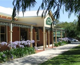 Jerilderie Library - Accommodation Coffs Harbour