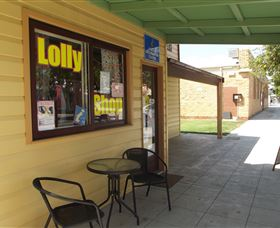 Sticky Fingers Candy Shop - Accommodation Coffs Harbour