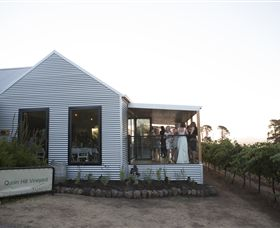 Quoin Hill Vineyard - Accommodation Coffs Harbour