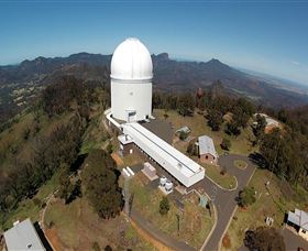 Siding Spring Observatory - Accommodation Coffs Harbour