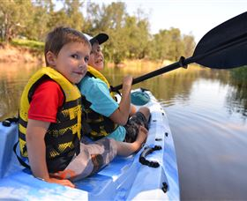 Adventure Watersports - Accommodation Coffs Harbour