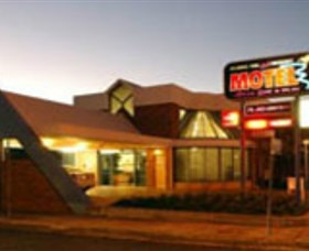 Dubbo RSL Club Resort - Accommodation Coffs Harbour