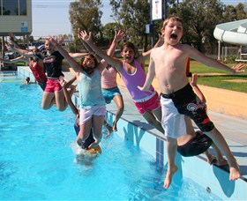 Dubbo Aquatic Leisure Centre - Accommodation Coffs Harbour