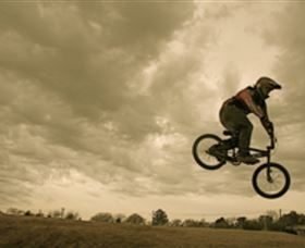 Powter Park BMX Track - Accommodation Coffs Harbour