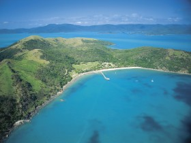 Molle Islands National Park - Accommodation Coffs Harbour