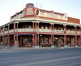 Barmedman Hotel - Accommodation Coffs Harbour