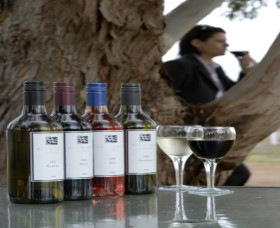 Woolaway Wines - Accommodation Coffs Harbour