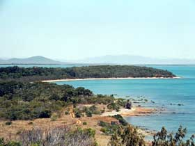 Cape Palmerston National Park