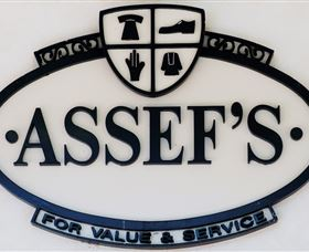 Assef's - Accommodation Coffs Harbour
