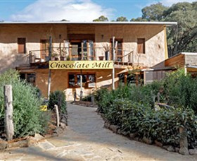 Chocolate Mill - Accommodation Coffs Harbour