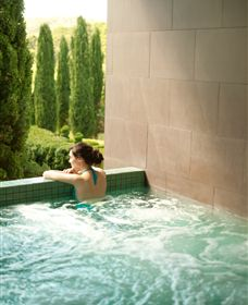 The Mineral Spa - Accommodation Coffs Harbour