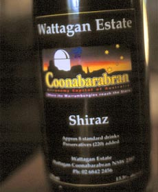 Wattagan Estate Winery - Accommodation Coffs Harbour