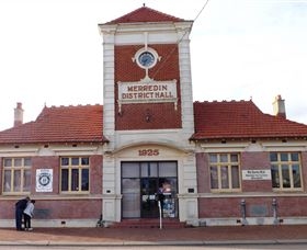 Merredin Heritage Walk - Accommodation Coffs Harbour