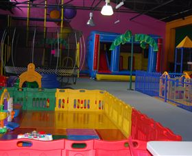 Funbugs Playhouse - Accommodation Coffs Harbour