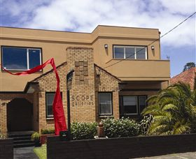 SCOPE Galleries Warrnambool - Accommodation Coffs Harbour