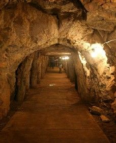 Wellington Caves and Phosphate Mine - Accommodation Coffs Harbour