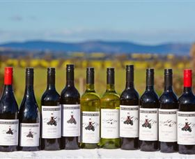Houlaghans Valley Wines - Accommodation Coffs Harbour