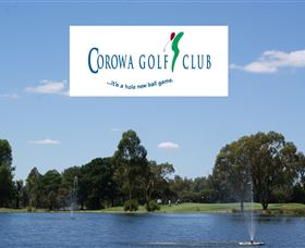 Corowa Golf Club - Accommodation Coffs Harbour