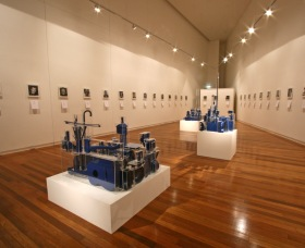 Wagga Wagga Art Gallery - Accommodation Coffs Harbour