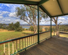 Inland Waters Holiday Parks Lake Burrendong - Accommodation Coffs Harbour