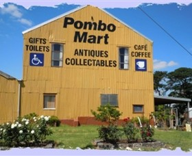 Pombo Mart - Accommodation Coffs Harbour