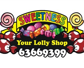 Sweetness Your Lolly Shop and Gelato - Accommodation Coffs Harbour